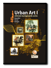 Urban Art I Backgrounds